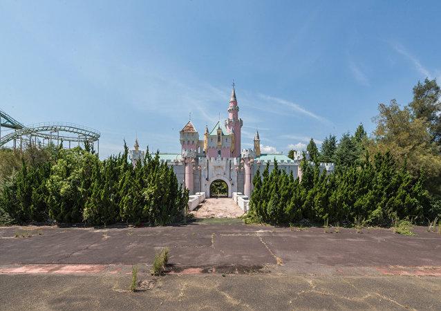 Parc d'attractions Nara Dreamland