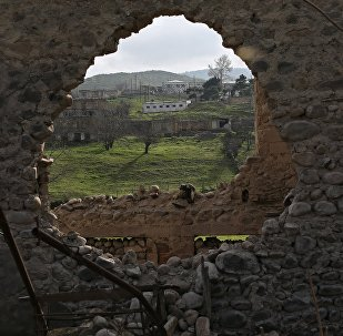 Haut-Karabakh, image d'illustration