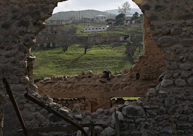 Haut Karabakh