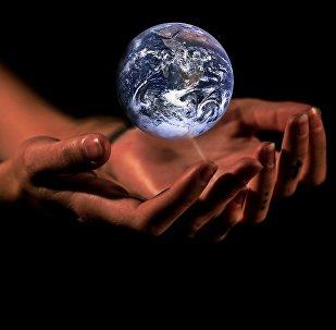 Changement climatique. Image d'illustration