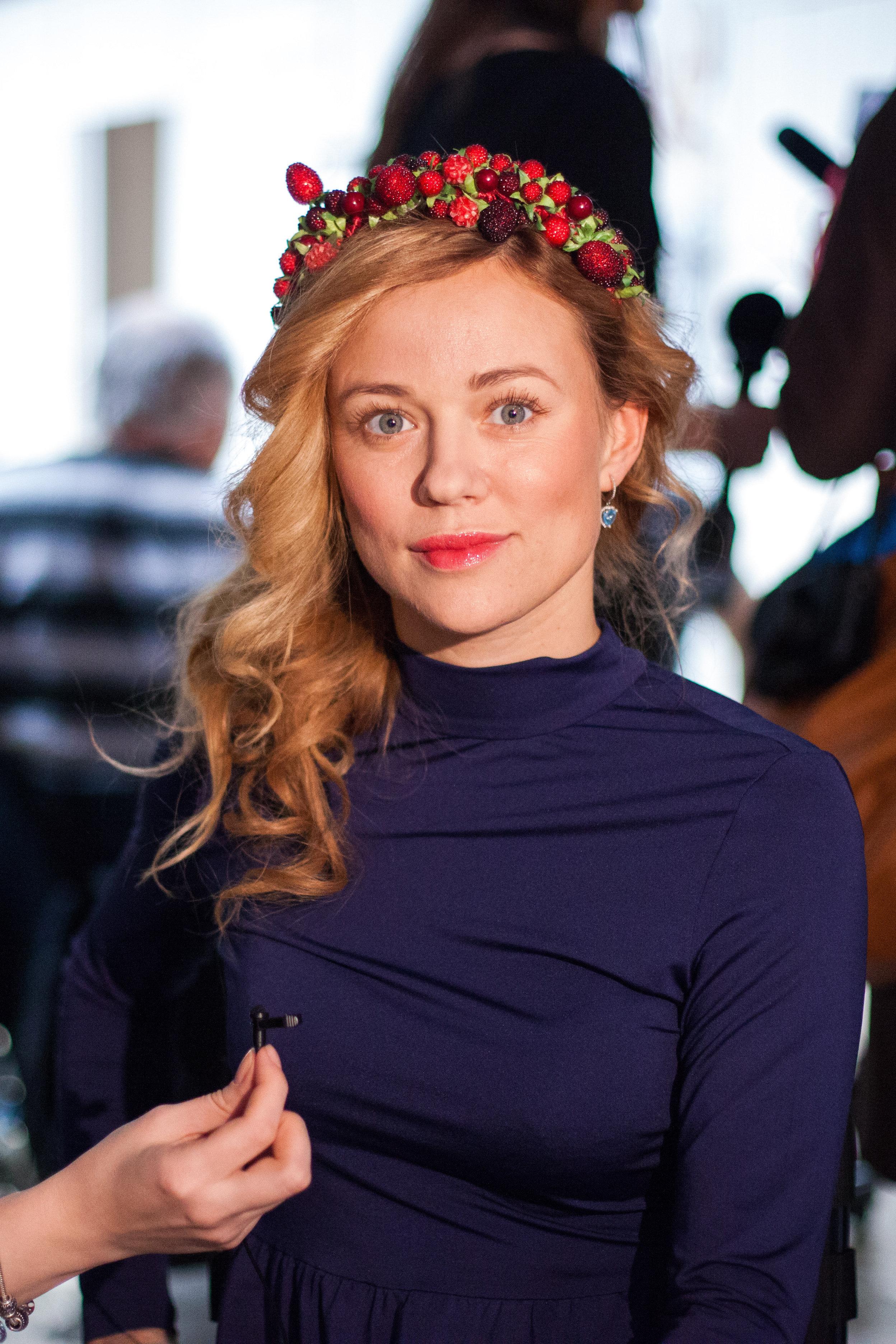 Ksénia Bézouglova