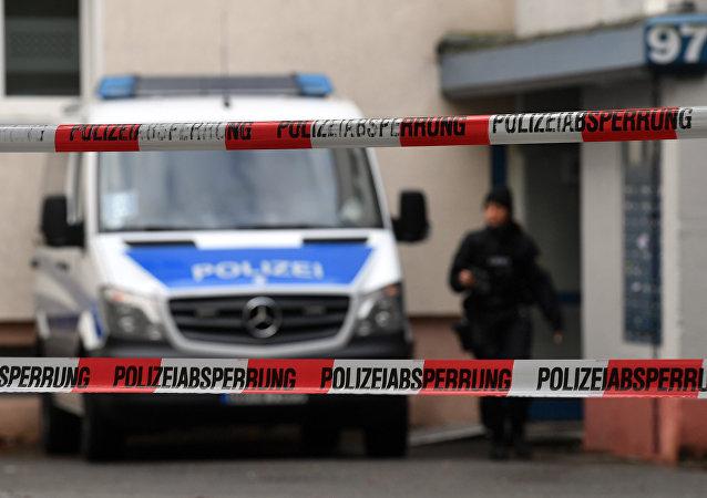 Un complice présumé de l'islamiste Jaber Albakr relâché à Berlin