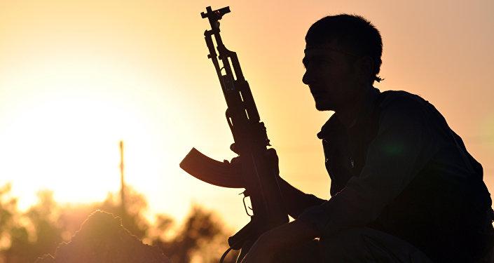 L'assaut de Raqqa reporté au printemps