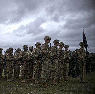Ex-officier de l'Otan: «la menace russe est inexistante»