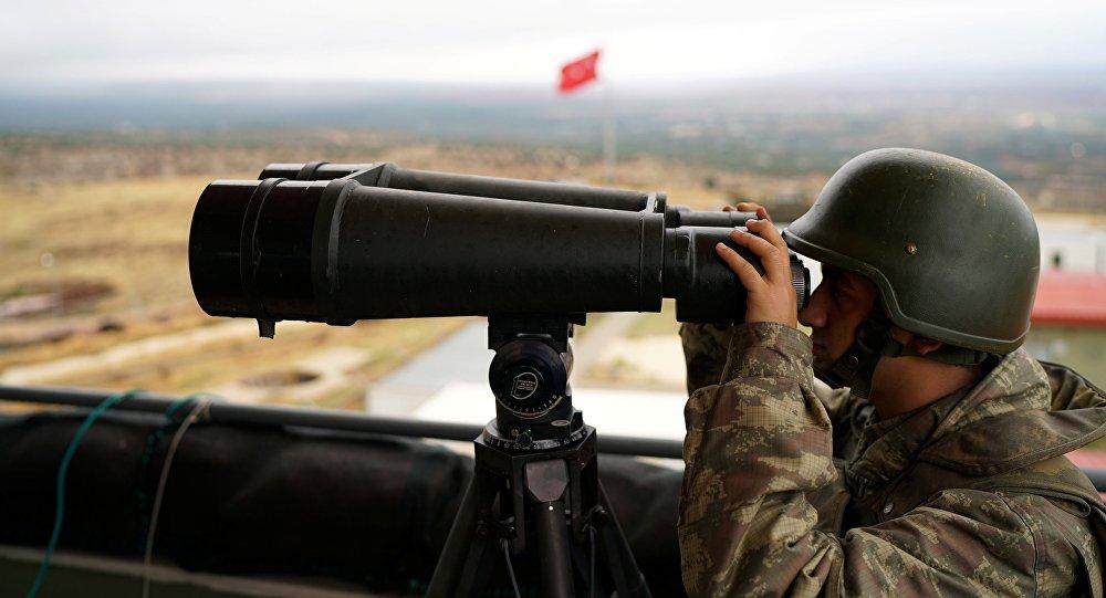Ankara et Damas à deux doigts de déterrer la hache de guerre