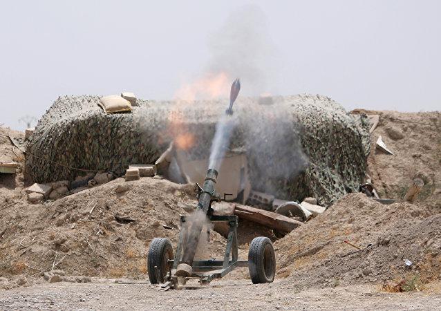 Des combats se poursuivent près de Raqqa