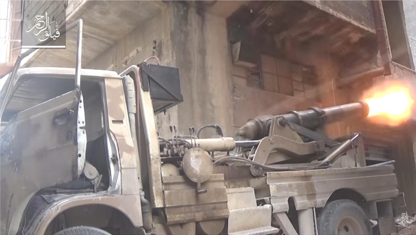 Le canon des djihadistes