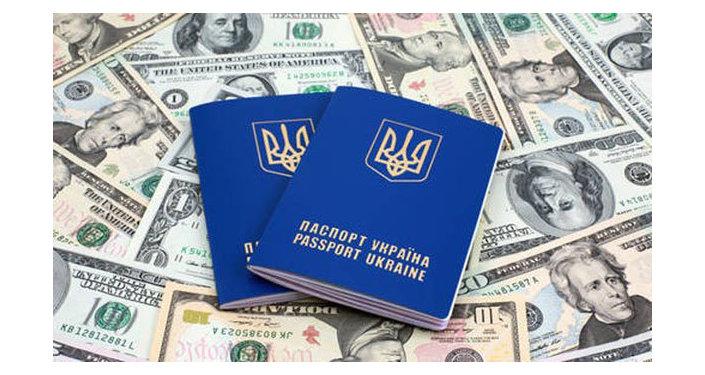 Jucker: l'Ukraine obtiendra le régime sans visa avant l'été