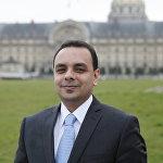 Cherif Amir