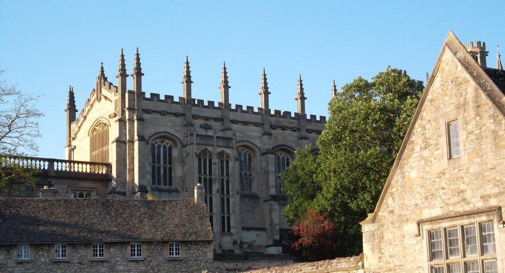 Oxford bientôt à Paris?
