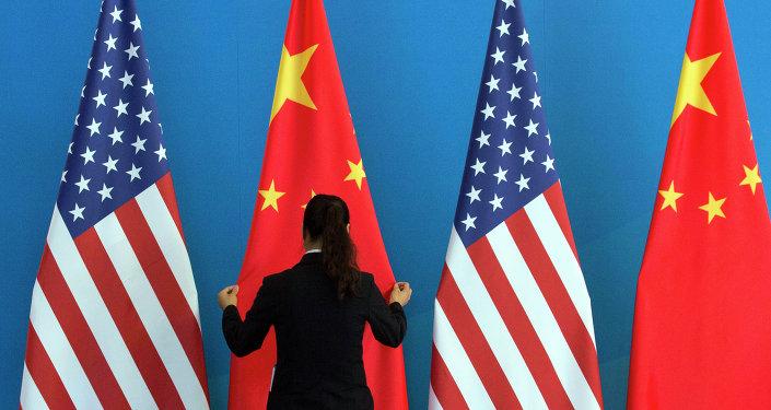 Pékin promet de riposter aux « provocations » de Trump