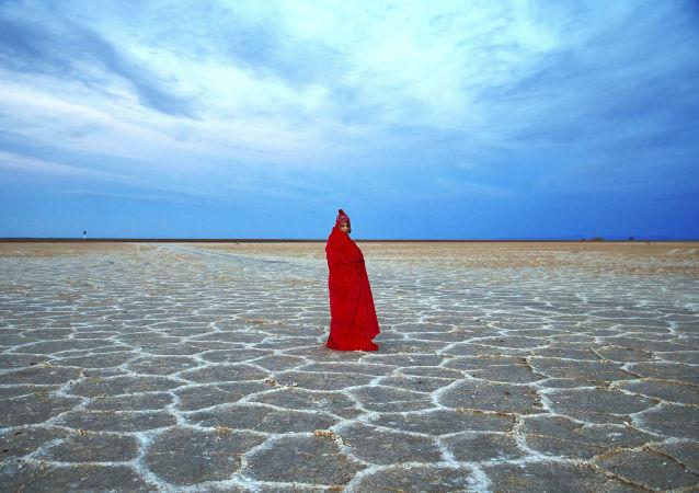 Le désert de Mesr, la nouvelle attraction touristique de l'Iran