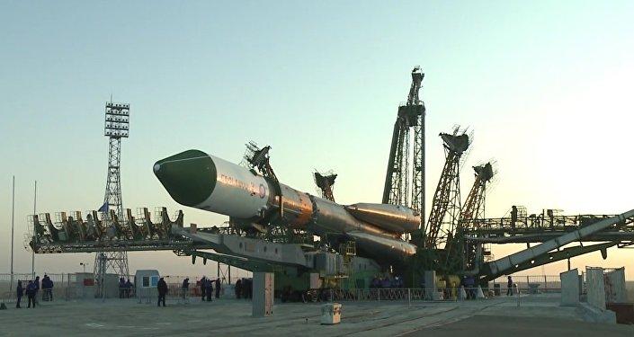 La Russie va se doter d'un lanceur spatial super-lourd