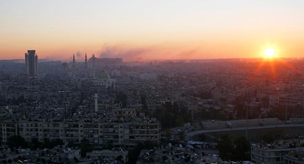 Un territoire de 16,3 ha déminé en 24 heures à Alep-Est