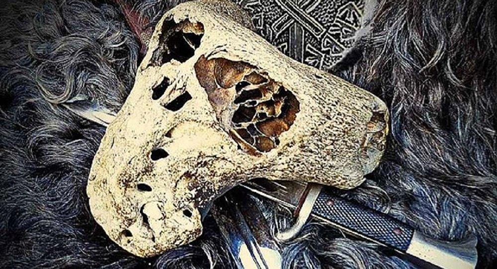 A-t-on retrouvé des crânes extraterrestres dans la République russe d'Adyguée?