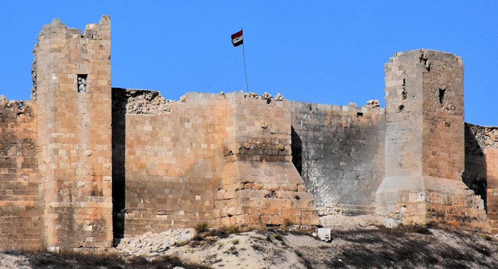 L'évacuation à Alep a enfin séparé l'opposition des terroristes