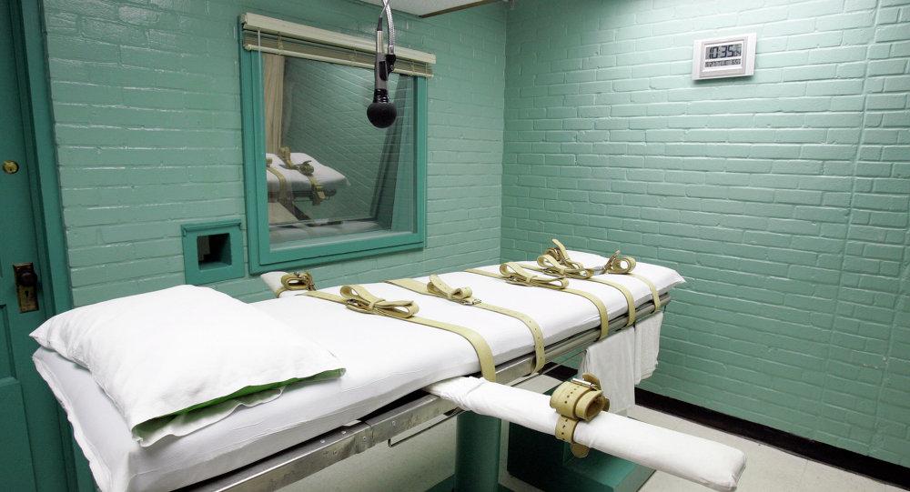 États-Unis: cette exécution précédée d'une séance de torture