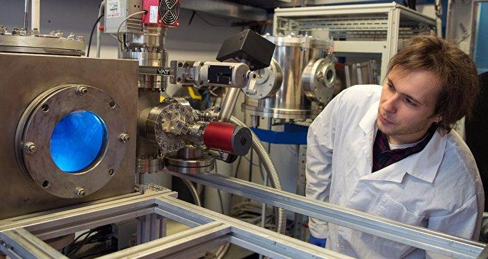 L'Université nationale de recherche nucléaire MEPhI. Image d'illustration