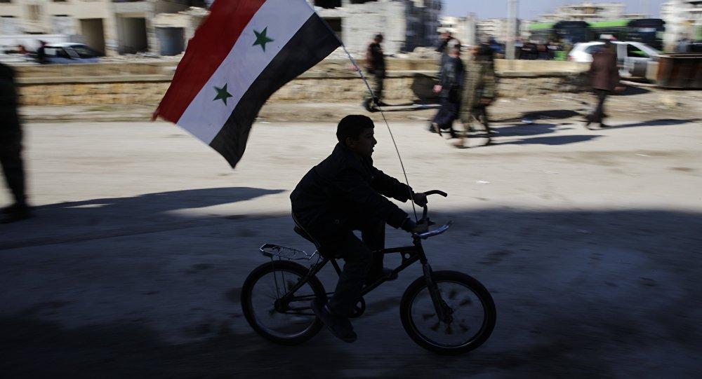Syrie : le grand tournant de la guerre a bien eu lieu