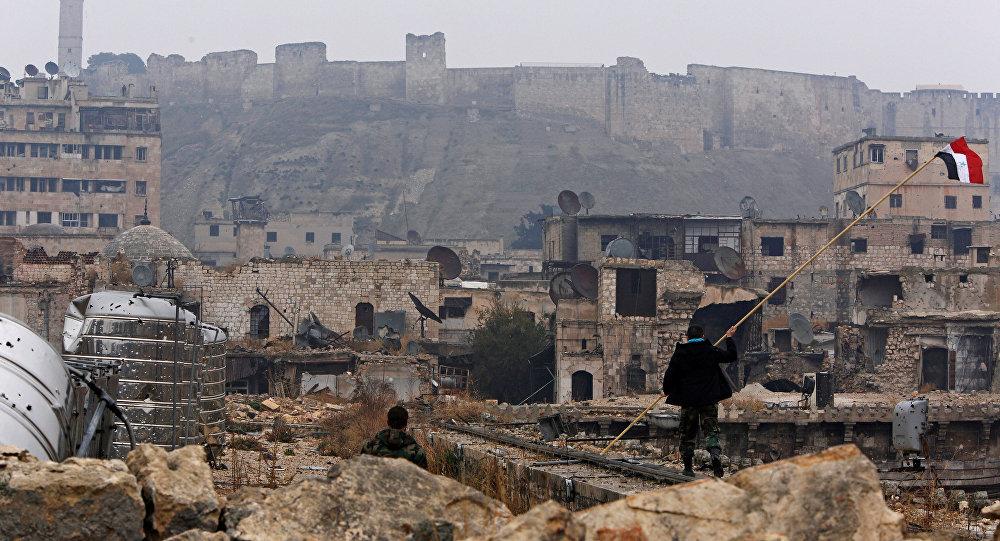 Accord russo-américain sur un cessez-le-feu dans le sud — Syrie