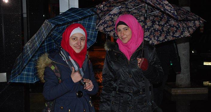 Alep libérée: «C'est une nouvelle vie qui commence pour nous»