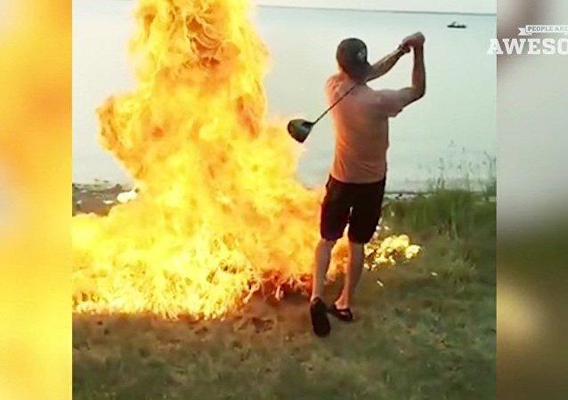 Les meilleurs trucs du golf