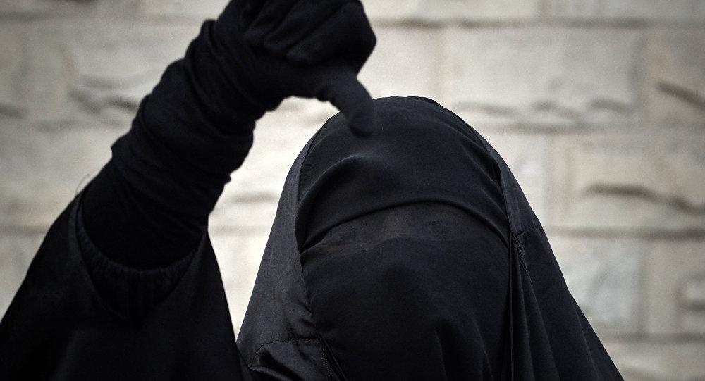 Shoppez islam radical en plein cœur de Berlin