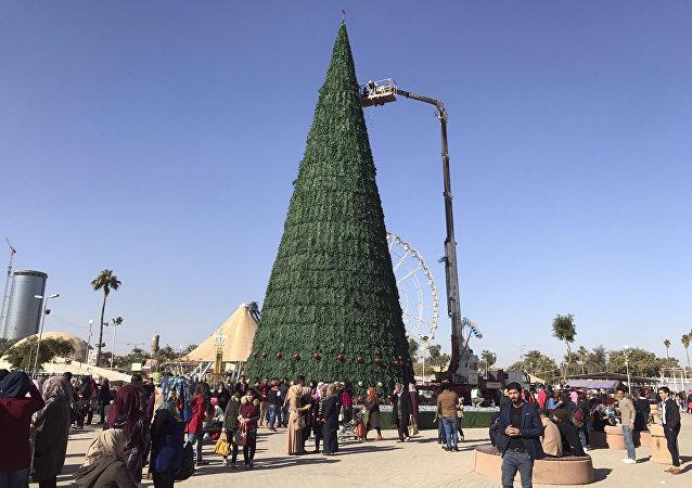 al-Zawra Park