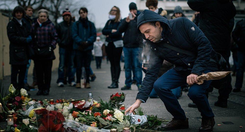 Attentat au camion de Berlin: la police recherche un Tunisien