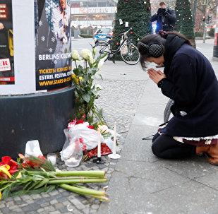 Attentant de Berlin