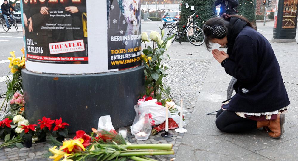 Attentant de Berlin: des erreurs fatales, selon les eurosceptiques allemands