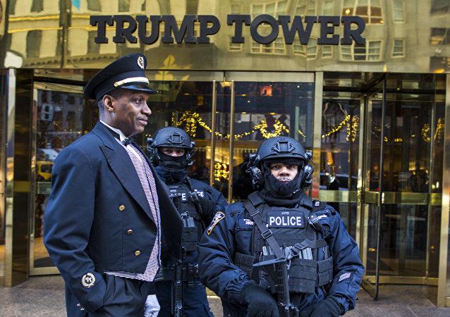 Trump tour