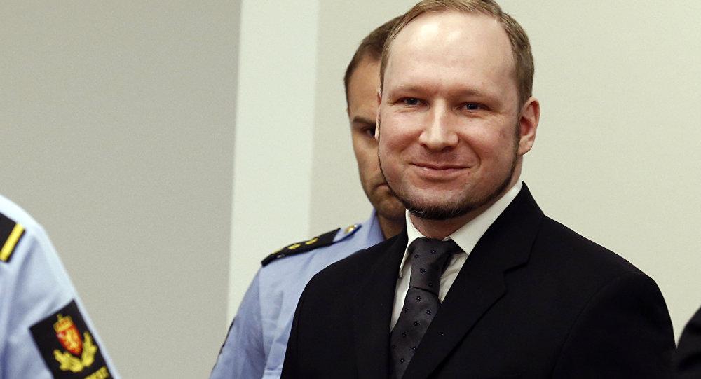 Anders behring breivik what