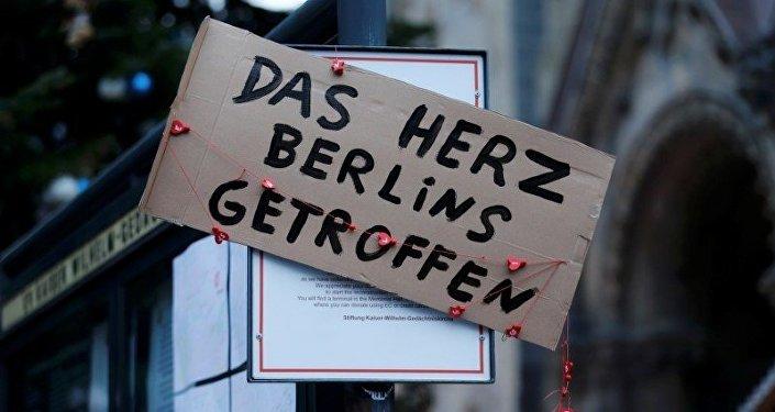 La politique «multi-culti» à blâmer pour les échecs des autorités de Berlin