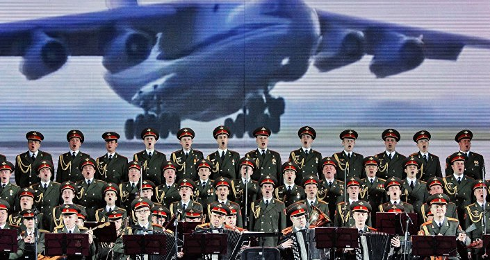 Vidéo: La Russie en deuil