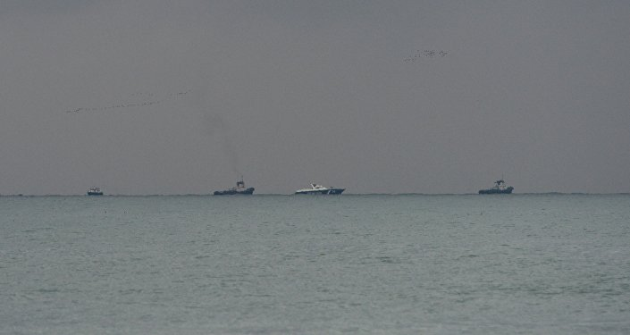 La première vidéo du lieu du crash du Tu-154 avec 92 personnes à bord