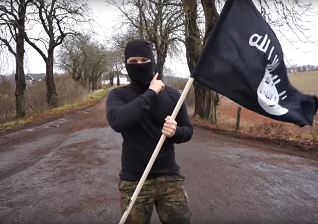 le terroriste danois