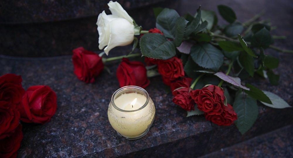 condoleances