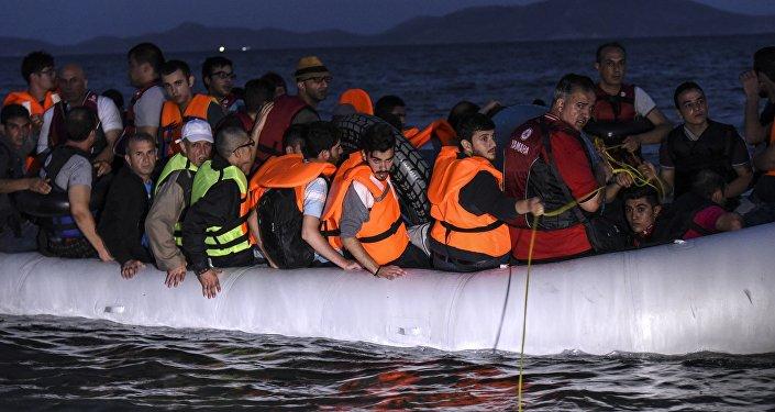 Réfugiés
