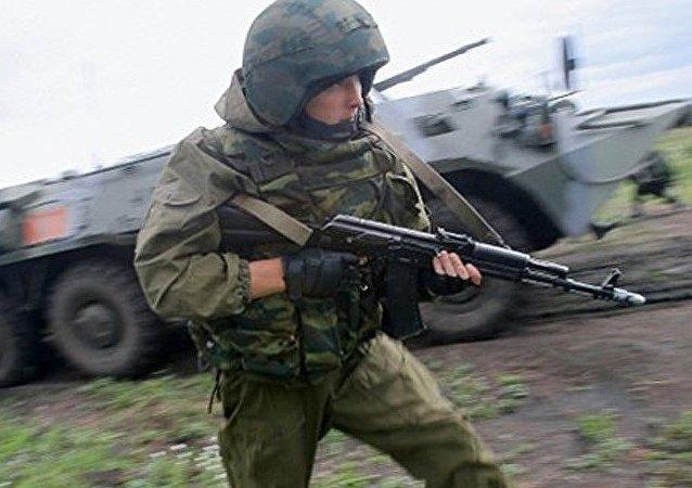 Caucase russe: opération antiterroriste au Daghestan