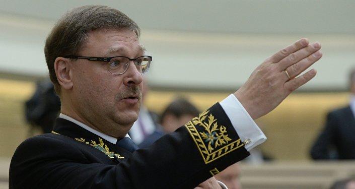 Konstantin Kossatchev