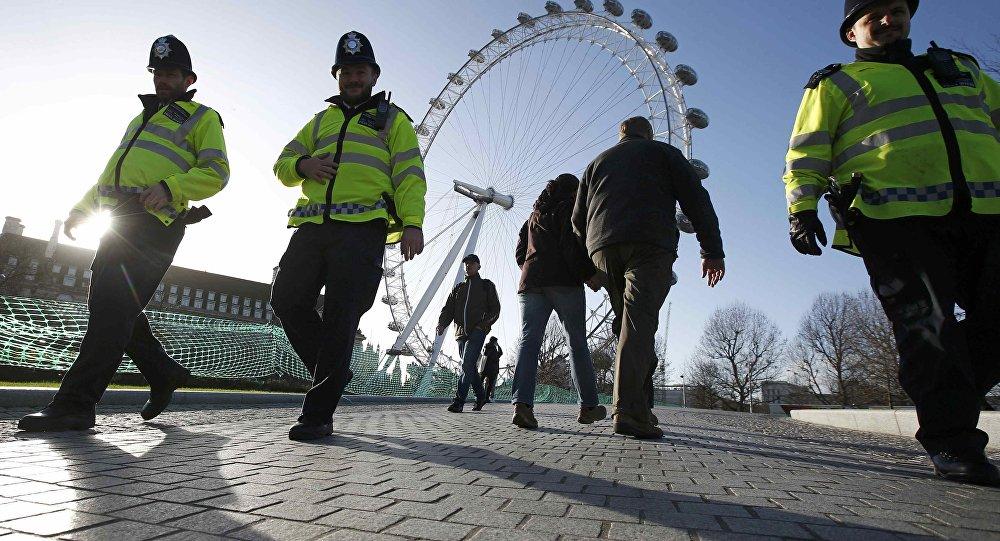 Attentat de Londres: 6 personnes relâchées, 4 toujours en garde à vue