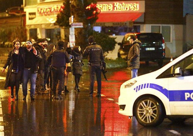L'auteur de l'attentat d'Istanbul connaissait bien le Reina