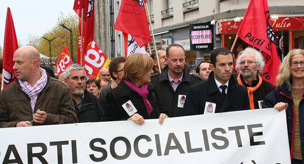 Benoît Hamon, leader secret de la gauche française?
