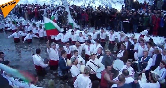 La Bulgarie prend la présidence de l'UE