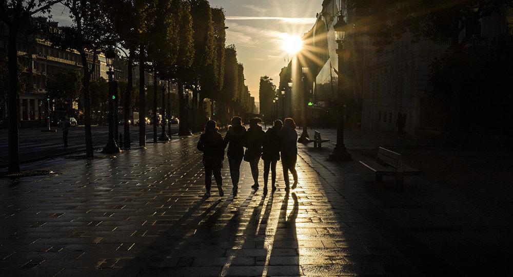 des citoyens français (image d'illustration)