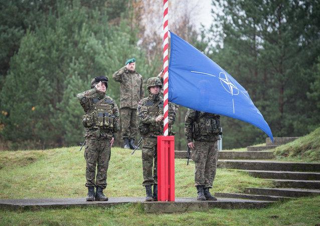 Des missiles de croisière américains débarquent en Pologne