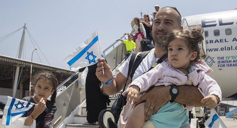 5.000 juifs français quittent la France pour Israël en 2016