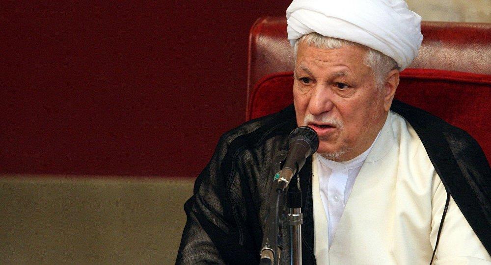 Ali Akbar Hachemi Rafsandjani