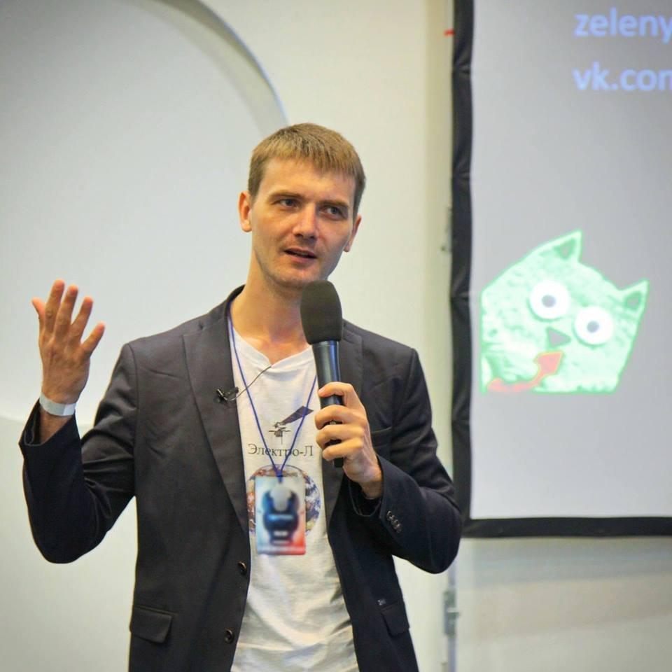 Vitaliï Egorov